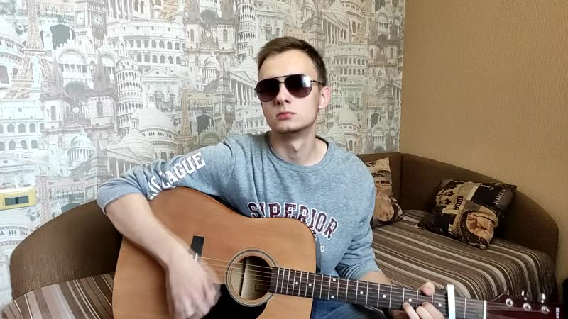 Blue Swede - Hooked On A Feeling | Cover