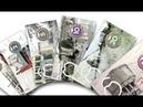Les GJ Présentent une Nouvelle Monnaie à Paris - la PÊCHE !!
