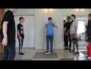 Mavr vs Jr Ant BodyaRock prt1 CallOut