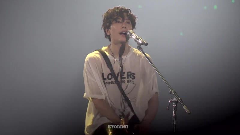 20190713 박효신(Park hyo shin) Lovers 막콘 기프트 GIFT