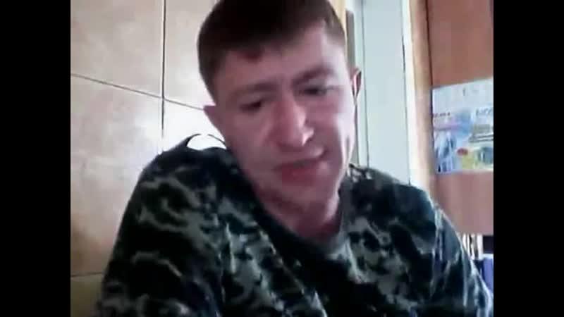 Ситуация в Свердловске и Черовнопартизанске. 20 июня 2014-го.