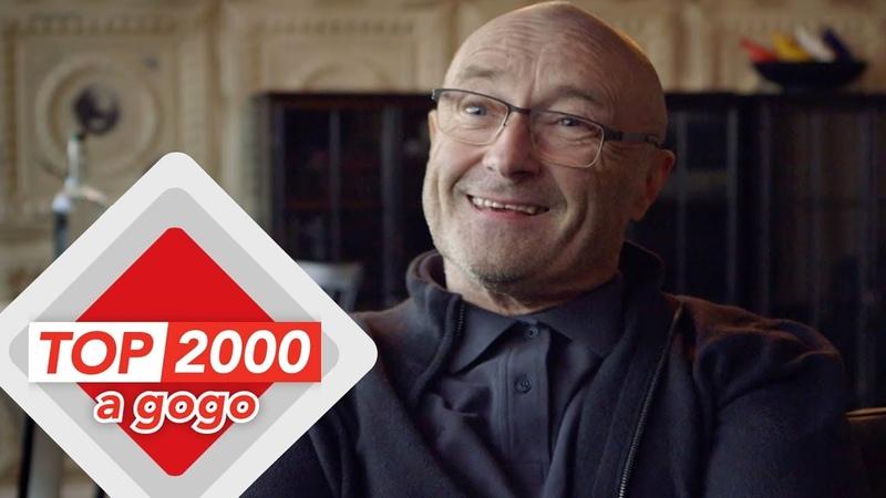 Phil Collins - In the air tonight | Het verhaal achter het nummer | Top 2000 a gogo