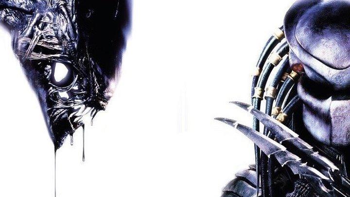 Чужой против Хищника 2004