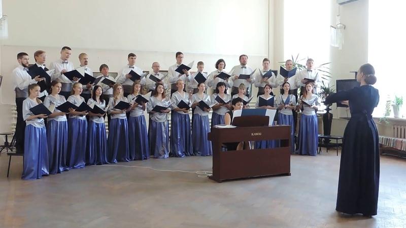 В.А. Моцарт. «Domine Jesu» из Реквиема d-moll