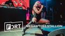 Megan Thee Stallion Big Ole Freak Live at The FADER FORT 2019 Austin TX