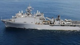 Rare Virus Outbreak Leaves Navy Warship Quarantined at Sea for Two Months