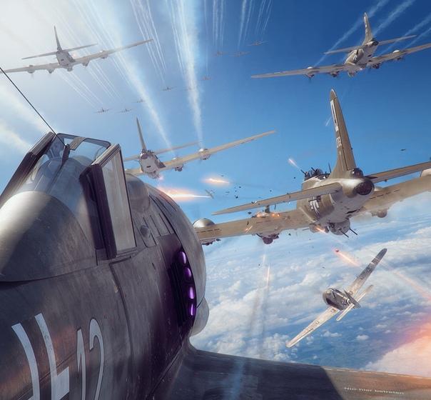 ИЗ ВОСПОМИНАНИЙ ПИЛОТА ИСТРЕБИТЕЛЯ Fw-190A-6