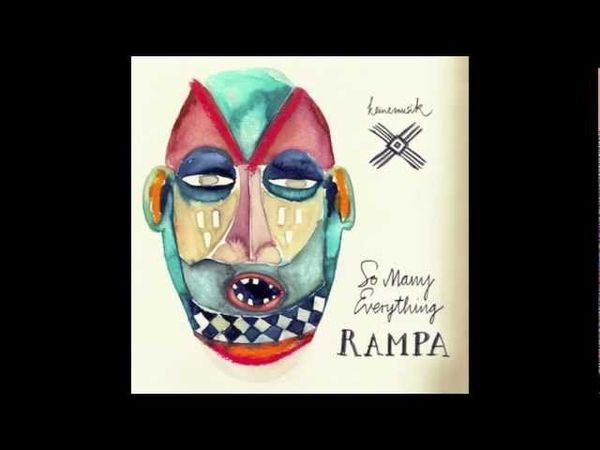 Rampa - Everything feat. Meggy (Keinemusik - KM014)