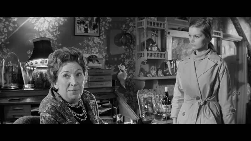 El rapto de Bunny Lake Otto Preminger 1965