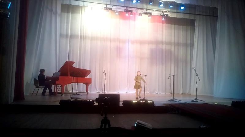Милана ВГС (отчетный концерт)