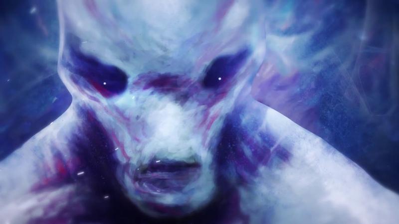 QUEEN KONA - Galaxy Subjugation (Official Video)