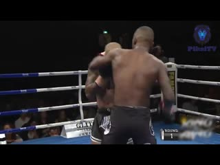 Israel adesanya top 8 knockouts - mma and kickboxing
