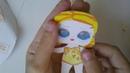 Распаковка куклы лол