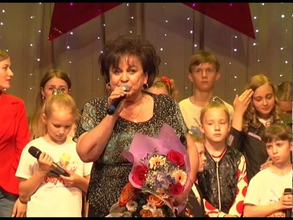 """Шанс Kids"" Отчетный концерт театра песни ""Шанс"""