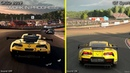 GRID 2019 vs Gran Turismo Sport - Brands Hatch Early Graphics Comparison