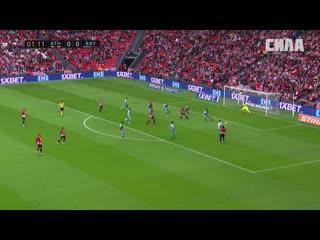 Ла Лига 18-19. Все голы 32-го тура