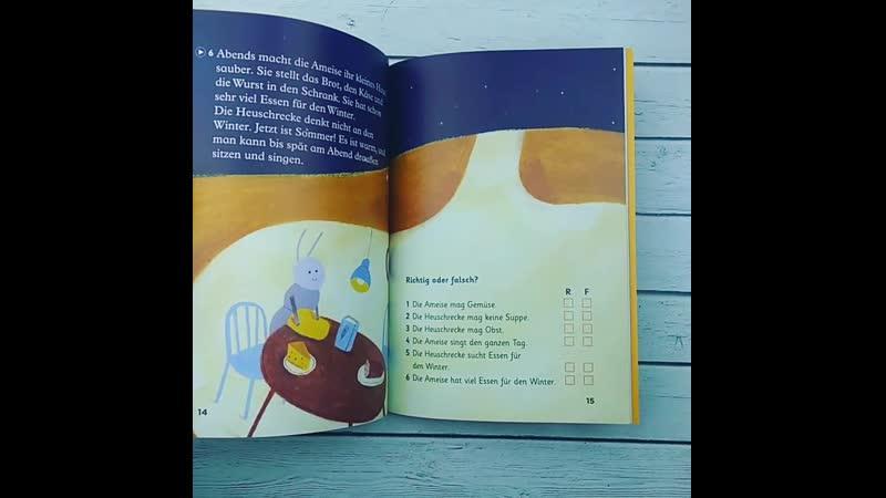 Die Ameise und die Heusherecke ElI Publishing