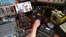 Disrupt - Dropping Core (Jahtari studio jam session)
