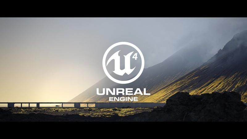 Rebirth Introducing photorealism in UE4