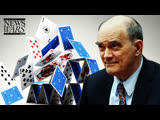 This Will Bring Down House Of Cards Says Former Head Of NSA