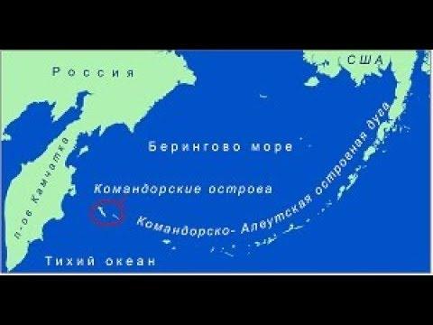 Аляска имеет претензии к Камчатке ответ России
