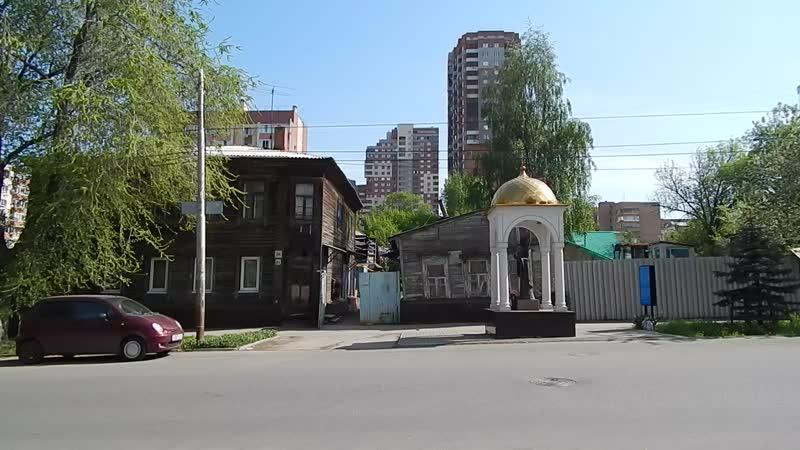 DSCN90382019 май ул Чкалова стояние Зои