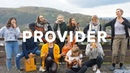 Provider - Rivers Robots (Official Music Video)