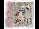 LemonCraft House Of Roses 12x12 Custom Mini Album