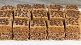 Десерт на все случаи жизни! Ореховое пирожное с кофе - вкуснее чем в кафе! Appetitno.TV