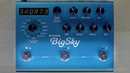 User Interface Ambient Patches with Strymon BigSky