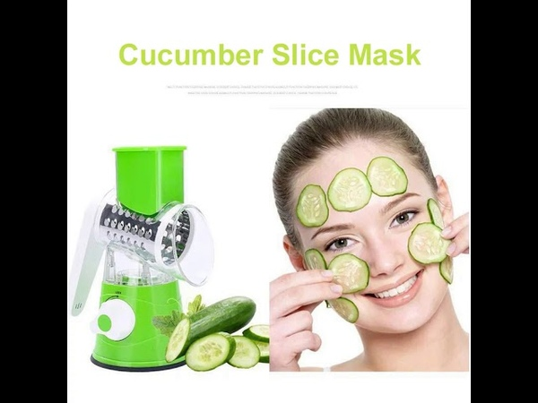 Vegetable cutter--New product
