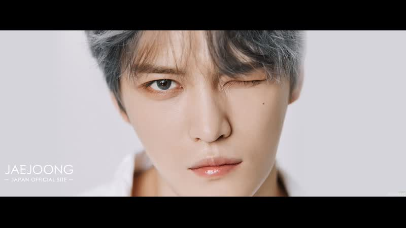 ジェジュン (Kim JaeJoong 김재중) -「Sweetest Love」(short ver.)