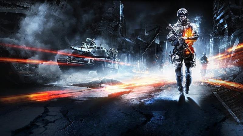 Прохождение Battlefield 3 Часть 4 Операция Гильотина
