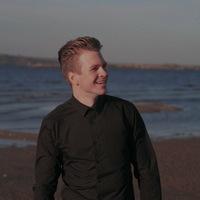Анкета Владислав Матвеев