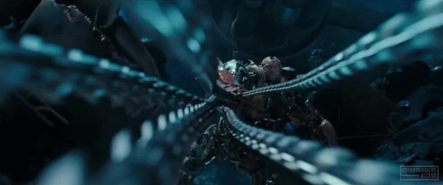 ALITA: BATTLE ANGEL All Movie Clips Trailer (2019)