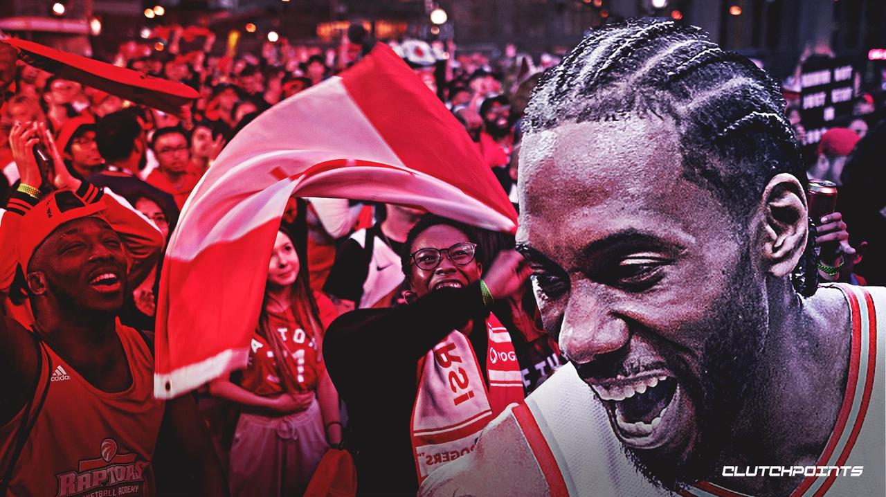 Гимн Канады перед 5-м матчем финала НБА исполнят болельщики