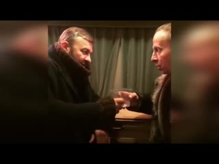Пореченков и Охлобыстин сняли ролик «в поддержку» Зеленского