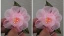 Özlem Topal Kurdale Modelleri çok amaçlı çiçek modeli