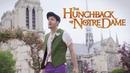 Someday Disney's The Hunchback of Notre Dame Nick Pitera cover