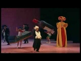 ROSSINI L'Italiana in Algeri (Paris National Opera, 1998) Arthaus 107127