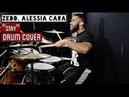 Zedd, Alessia Cara - Stay Drum Cover