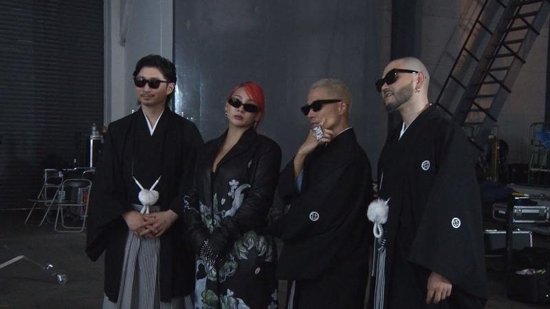 PKCZ®の新曲「CUT IT UP Feat CL AFROJACK」MV撮影に密着!