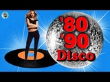 Eurodisco 80's 90's super hits 80s 90s Classic Disco Music Medley Golden Oldies Disco Dance 4