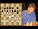 Шахматы обучение. Принцип двух слабостей! Широв - Кинсман, 1990