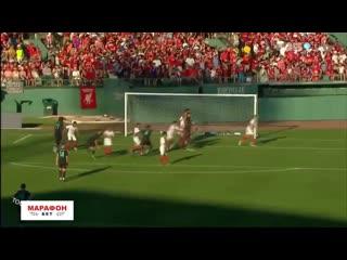 Ливерпуль - Севилья 1:2. Обзор матча.