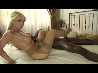 Christina Shine oiled massage to my BBC Joss Lescaf (all sex, ПОРНО,  Porn,1080, Doggystyle, Deepthroat,footjob,foot feet)