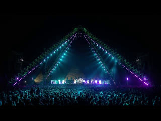 Red Hot Chili Peppers – Live at The Pyramids 2019
