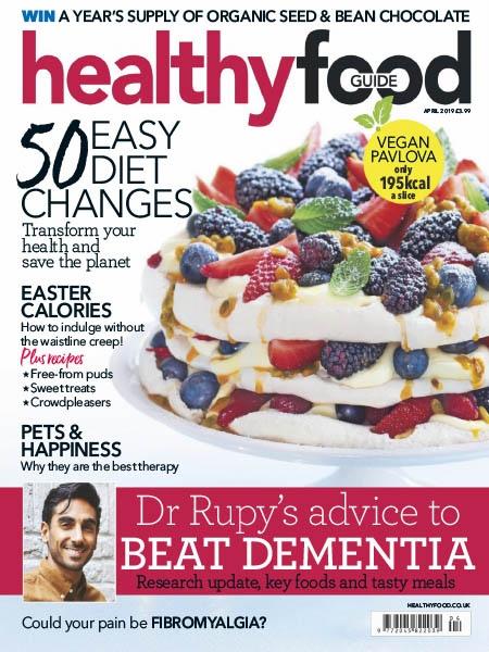 Healthy Food Guide UK - 04.2019