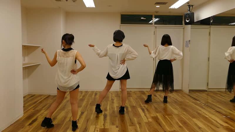 【pi₊ce】Girls 踊ってみた【mico×奏×みーひょん】 1080 x 1920 sm35010695