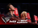 The Voice Kids UK - 3x03 - ENG SD